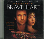 CD album: Braveheart: Mel Gibson. James Horner. Decca . H