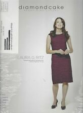 Sept. 2013 Diamond Cake Luxury Magazine.- LAURA G. RITZ Outside the Kettle Ideas