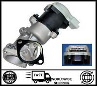 EGR Valve (Avant Droit) Pour Discovery 3 & Range Rover Sport 2.7 Td