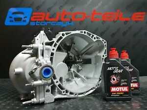 Getriebe 20MB11 Peugeot Citroen Fiat 2.0 HDI inkl. MwSt.  WERKSTATT  RABATTE