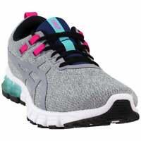ASICS Gel-Quantum 90 Running Shoes  Casual Running  Shoes - Grey - Womens
