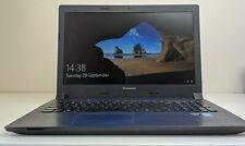 Lenovo IdeaPad 305 8gb RAM 500gb HDD 5th gen i3 HD5500 used working laptop
