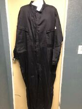 Bulwark Cld4Nv Navy Excel Fr ComforTouch Deluxe Coverall Size 64-R