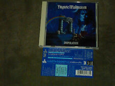 Yngwie Malmsteen Inspiration Japan CD Bonus Track