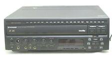 More details for pioneer cld-2590k cd cdv ld laserdisc player karaoke machine - no power
