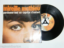 "Mireille Mathieu - 7"" Ep"