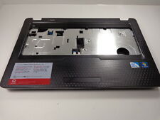 HP Compaq CQ62 top cover, palmrest w touchpad ---
