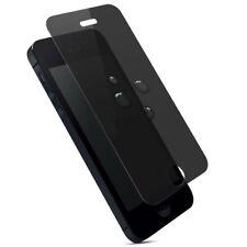 9H Anti-Spy Privacy Premium Tempered Glass Screen Protector iPhone 5 5S SE 5C