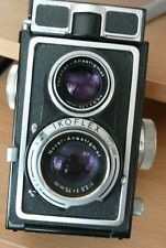 ZEISS IKOFLEX 1C WITH METER