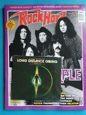Rock Hard Juli/Aug. 2020  Vol.398 Judas Deep Purple mit CD ungelesen 1A abs. TOP