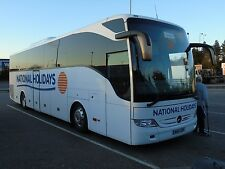 National Holidays NH15SDH 6x4 Quality Bus Photo