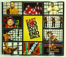 Maxi CD-East 17-west end Girls-a4494