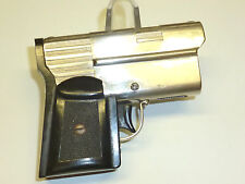 CLICKO AUTOMATIC SQUEEZE TRIGGER PISTOL LIGHTER - QUETSCHZÜNDER - GERMANY