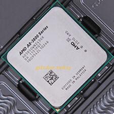 Original AMD A8-Series A8-3850 3 GHz Quad-Core (AD3850WNZ43GX) Processor CPU