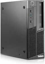 Lenovo M90p ThinkCentre PC Intel Core i5 3.2GHz 8GB Ram 1TB HDD