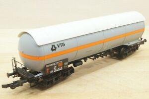 """Ho Roco Pressured """" Vtg """" N° 33 80 791 2 313-3 United Storage Tank G"""