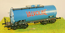 """Brawa 48920 Leichtbaukesselwagen Uerdingen """"Valvoline"""" DB, Ep 3, H0 AC Räd"""