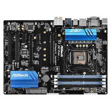 ASRock Z97 PRO4 LGA1150/ Intel Z97/ DDR3/ Quad CrossFireX/ SATA3&USB3.0/ A&GbE/