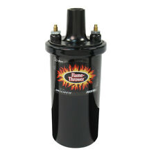 Pertronix 40511 Black Flamethrower Ignition Coil 3.0 ohm