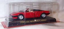 Ferrari Mondial Cabrio in Red 1-43 scale new in pack
