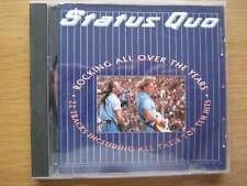 Status Quo Rocking All Over The Years CD with 22 tracks