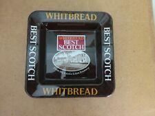 Whitbread Brewery,  Best Scotch, Ashtray , Melamine