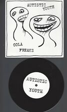 AUTISTIC YOUTH / COLA FREAKS - Pirates Press  Records