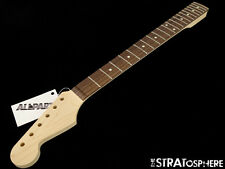 NEW Fender Lic Allparts LEFTY Stratocaster NECK Strat Rosewood Unfinished SRO-L