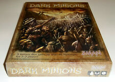Dark Minions - Z-Man Games - 2011