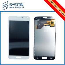 Pantalla Táctil LCD Display Compatible Para Samsung Galaxy S5 G900F G900H i9600A