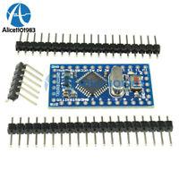 10PCS  Pro Mini atmega328 5V 16M Replace ATmega128 Arduino Compatible with Nano