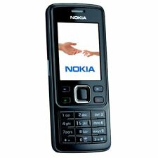 BRAND NEW NOKIA 6300 UNLOCKED PHONE - BLUETOOTH - 2 MP CAMERA - FM RADIO