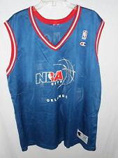 Champion NBA City Orlando Basketball Jersey - L