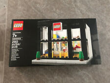 Lego Store Grand Opening Ideas Limited Edition Set Brand NEW & Unopened 3300003