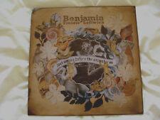 Vinyl Album: Benjamin Francis Leftwich : Last Smoke Before The Snowstorm  Sealed