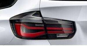 Original BMW 3 Series F31 M Performance Black Line LED Taillights Rear lights