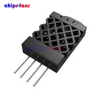 High-precision I2C IIC SHT20 Digital Temperature And Humidity Sensor Module