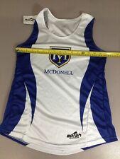 Borah Teamwear Womens Size Medium M Run Running Singlet (6910-168)