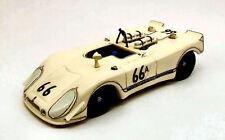 Porsche 908 Fl. #66 Steve McQueen 1:43 Model BEST MODELS