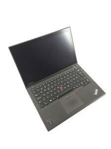 """Lenovo THINKPAD X250 12,5 """" HD Touch i5-5300U 2,30GHz 4GB RAM 160GB SSD Webcam"""