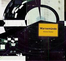 GIMME SHELTER Warnemünde CD Digipack 2015
