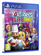 YouTubers Life OMG! PS4 Game GAME NEW