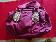 borse liu jo usate in vendita Abbigliamento e accessori | eBay