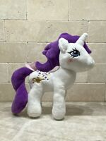 G1 Retro Style Pony Custom Hqg1c - Genie - Plush