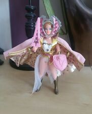 She-ra Princess of Power. Starburst She-ra nr complete. 80's Toy Doll China 1984