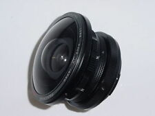 Fisheye Camera Lenses SLR 12mm Focal