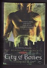 CITY OF BONES Cassandra Clare (2008) PB ~Book One of The Mortal Instruments~