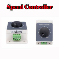 Motor Speed Controller DC 12V-48V Adjustable Switch Voltage PWM High Quality