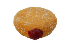 Jelly Donut Fake Food Prop L@@k.