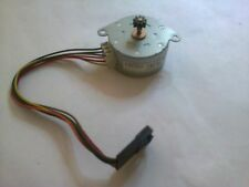 HP Designjet C3198B REPLACEMENT PM42L-048-NSH2 Stepper Motor